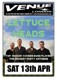 Lettuceheads