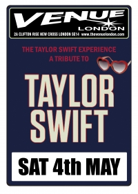 Taylor Swift tribute show