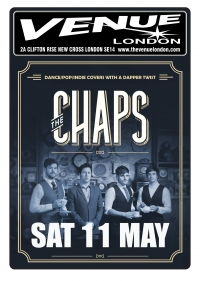 The Chaps 2018