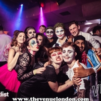 The Venue Halloween Party 2019