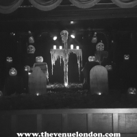 The Venue Halloween Special - Sat 28th Oct 2017