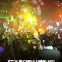 The Venue New Year's Eve Party 2017
