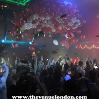 The Venue New Year's Eve Party 2018