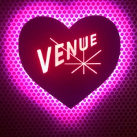 The Venue's 30th Birthday Party! Saturday 06th April 2019