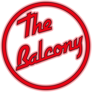 The Balcony Bar Logo