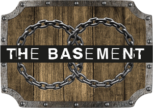 The Basement Bar Logo